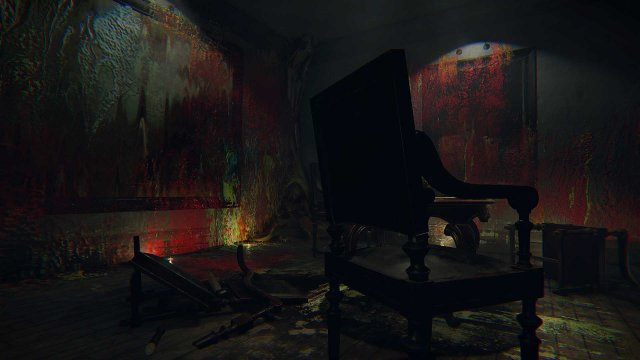 Layers of Fear immagine 177877