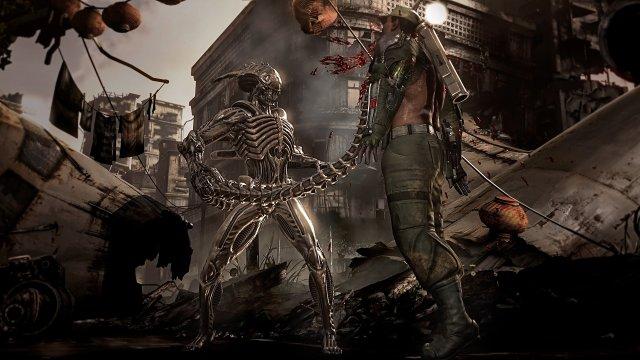 Mortal Kombat XL - Immagine 179676