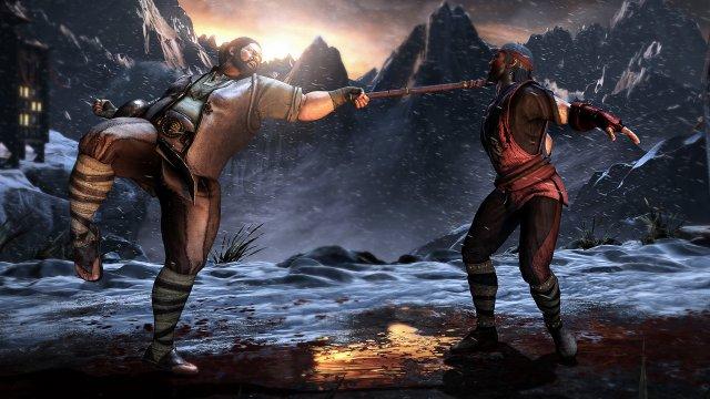 Mortal Kombat XL - Immagine 179678