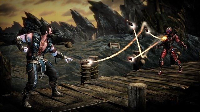 Mortal Kombat XL - Immagine 179680