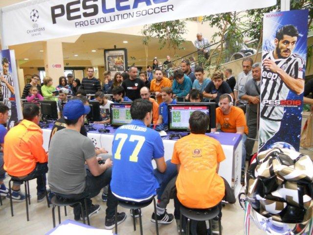 Pro Evolution Soccer 2016 - UEFA Euro 2016 immagine 183347