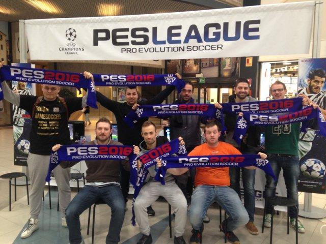 Pro Evolution Soccer 2016 - UEFA Euro 2016 immagine 183358