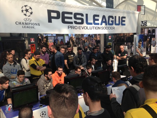 Pro Evolution Soccer 2016 - UEFA Euro 2016 immagine 183363