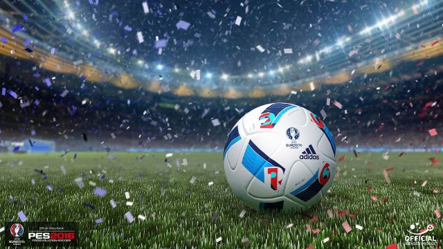 Pro Evolution Soccer 2016 - UEFA Euro 2016 immagine 178284