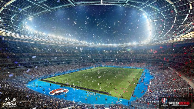 Pro Evolution Soccer 2016 - UEFA Euro 2016 immagine 178288