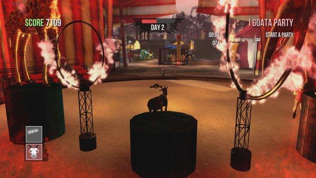 Goat Simulator: The Bundle immagine 195053