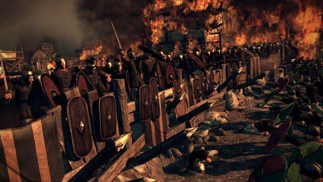 Total War: Attila - Tyrant & Kings immagine 180274