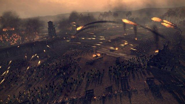 Total War: Attila - Tyrant & Kings immagine 180275