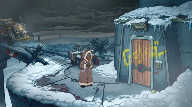 Deponia Doomsday immagine 178907