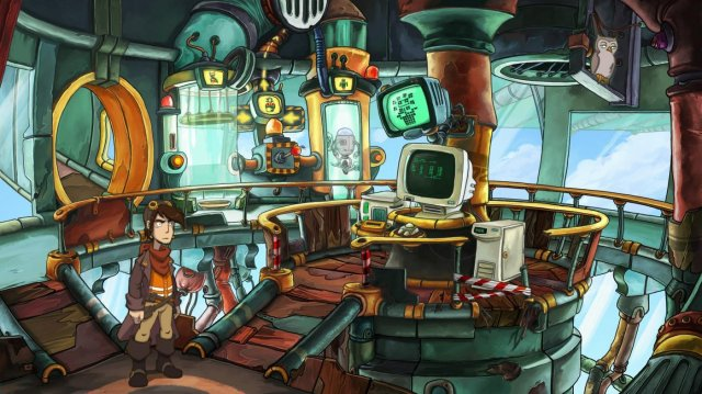 Deponia Doomsday immagine 178910