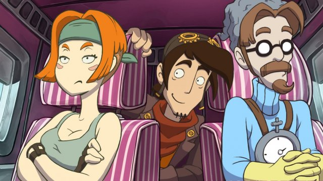 Deponia Doomsday immagine 178914