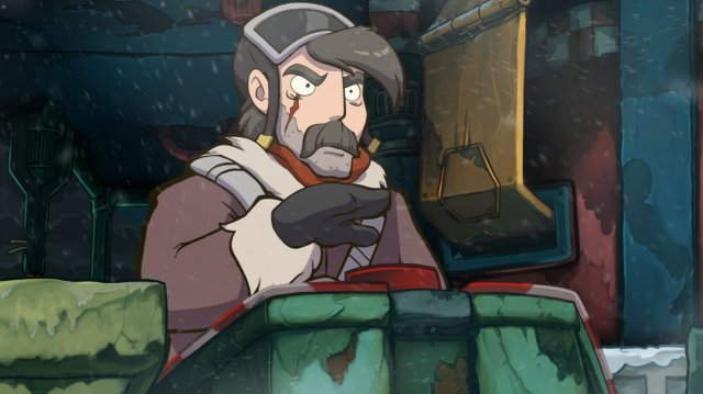 Deponia Doomsday immagine 178925