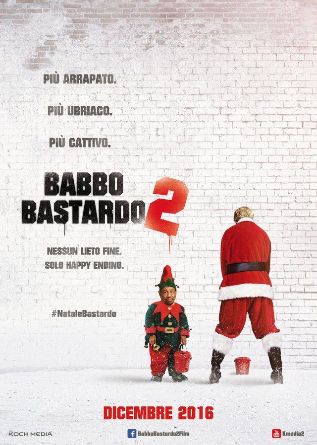 Babbo Bastardo 2: L'Ascensione immagine 191931