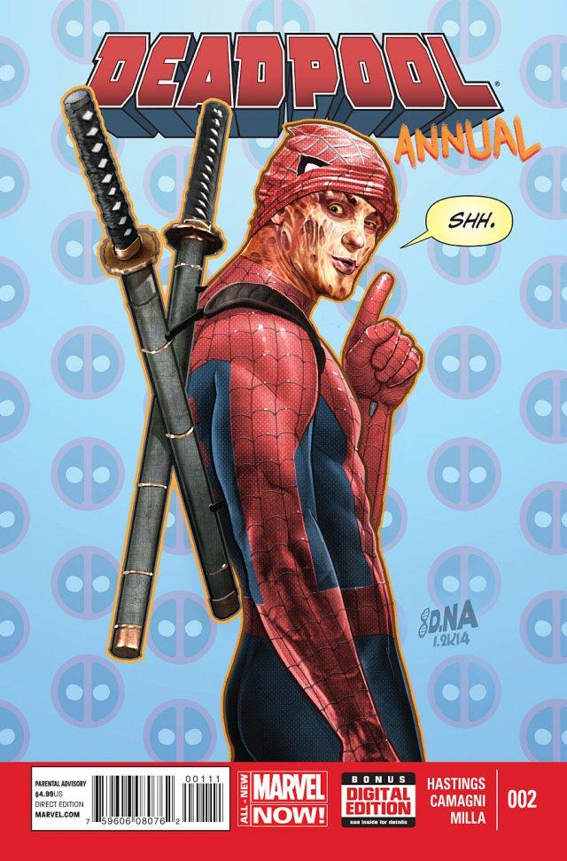Deadpool 2 - Immagine 181961
