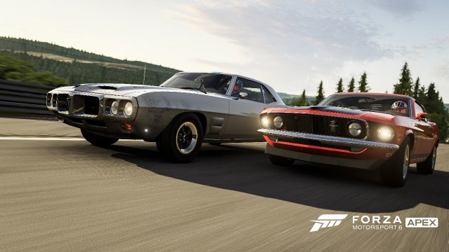 Forza Motorsport 6: Apex immagine 179784
