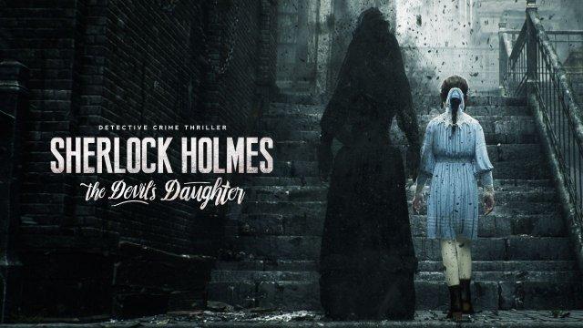 Sherlock Holmes: The Devil's Daughter immagine 179794