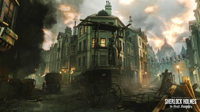 Sherlock Holmes: The Devil's Daughter immagine 181801