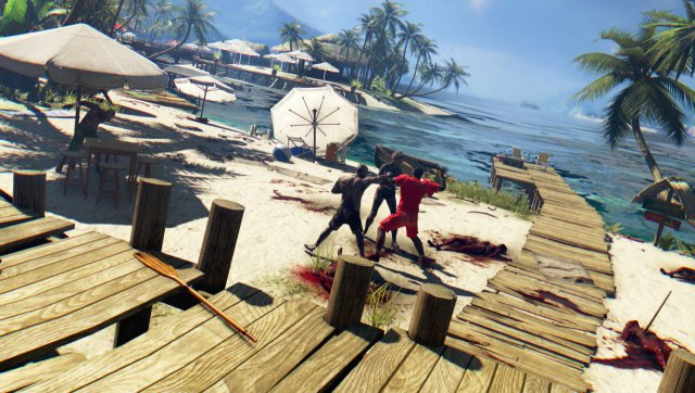 Dead Island - Definitive Collection - Immagine 182549