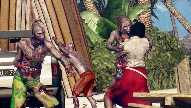 Dead Island - Definitive Collection immagine 182553