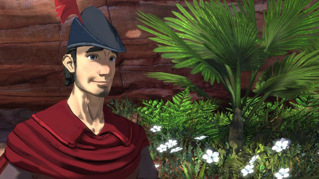 King's Quest - Episode 3: Once Upon a Climb - Immagine 180692