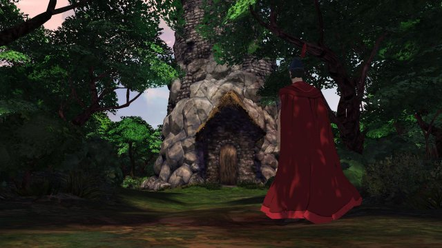 King's Quest - Episode 3: Once Upon a Climb - Immagine 180702