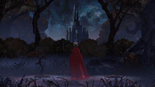 King's Quest - Episode 3: Once Upon a Climb - Immagine 180722