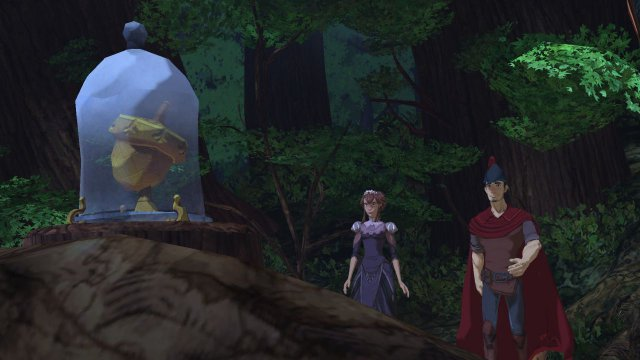 King's Quest - Episode 3: Once Upon a Climb immagine 182570