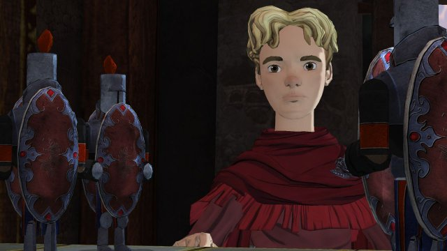 King's Quest - Episode 3: Once Upon a Climb immagine 182575