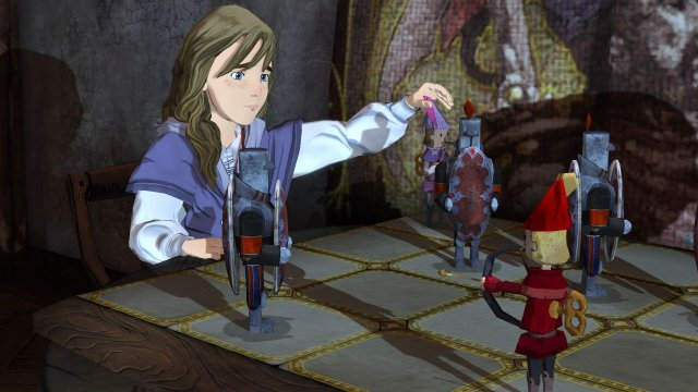King's Quest - Episode 3: Once Upon a Climb immagine 182578