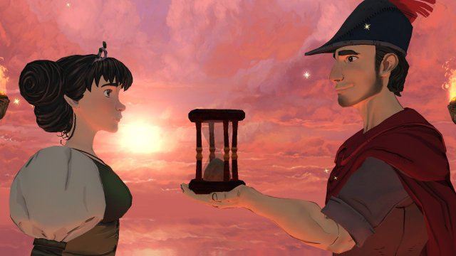 King's Quest - Episode 3: Once Upon a Climb immagine 182593