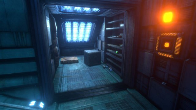 System Shock Remastered immagine 189212