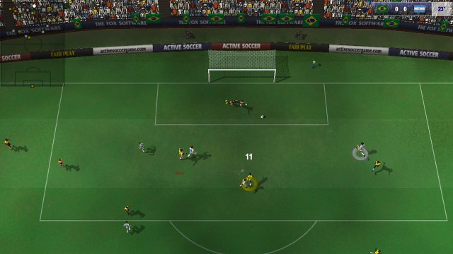 Active Soccer 2 DX immagine 181089