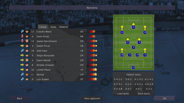Active Soccer 2 DX - Immagine 181091