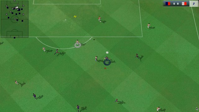 Active Soccer 2 DX - Immagine 181092