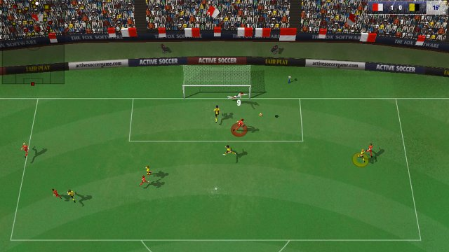 Active Soccer 2 DX immagine 181093