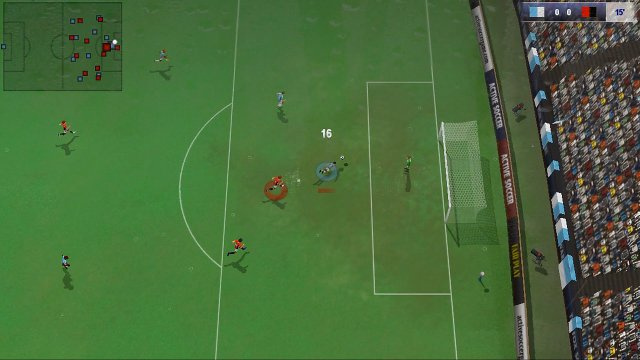 Active Soccer 2 DX immagine 181095