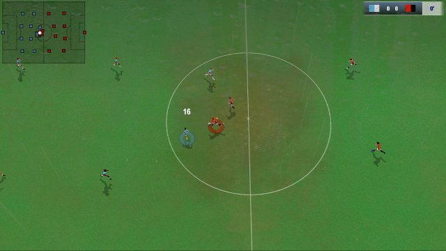 Active Soccer 2 DX immagine 181096