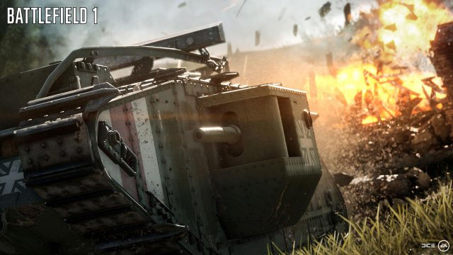 Battlefield 1 immagine 186071