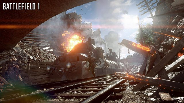 Battlefield 1 immagine 186073