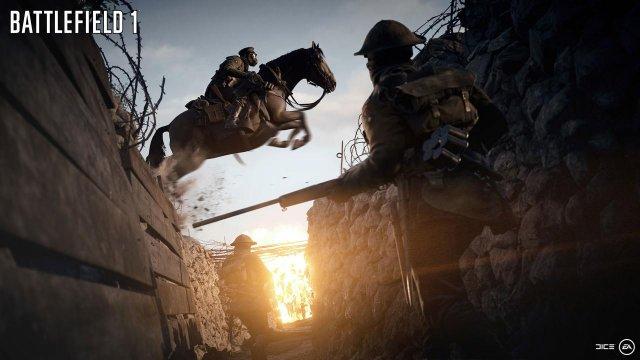 Battlefield 1 immagine 186077