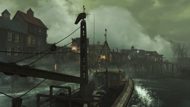Fallout 4: Far Harbor immagine 183004