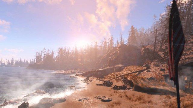 Fallout 4: Far Harbor immagine 183007