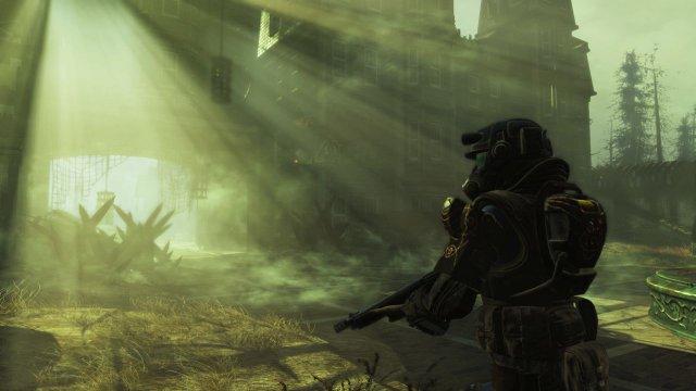 Fallout 4: Far Harbor immagine 183013