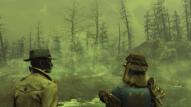 Fallout 4: Far Harbor immagine 183016