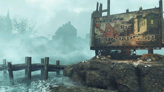 Fallout 4: Far Harbor immagine 183019
