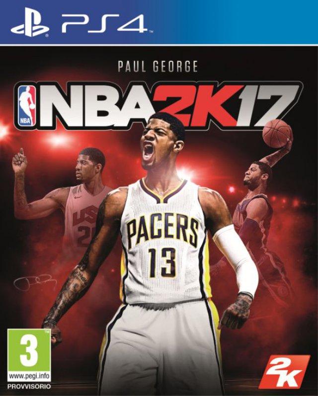NBA 2K17 - Immagine 185351
