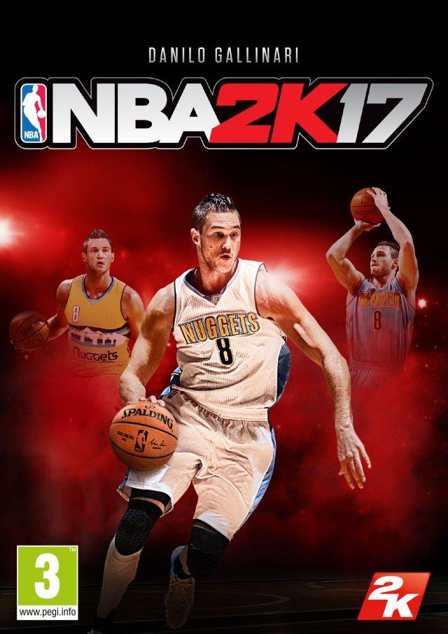 NBA 2K17 - Immagine 189304