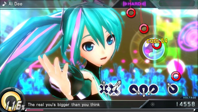 Hatsune Miku: Project Diva X immagine 191642