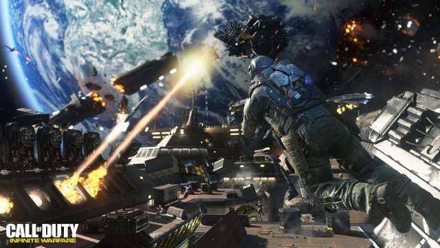Call of Duty: Infinite Warfare immagine 187508