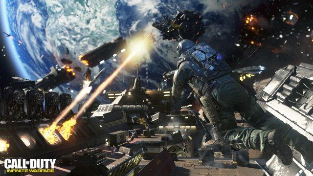 Call of Duty: Infinite Warfare immagine 187509